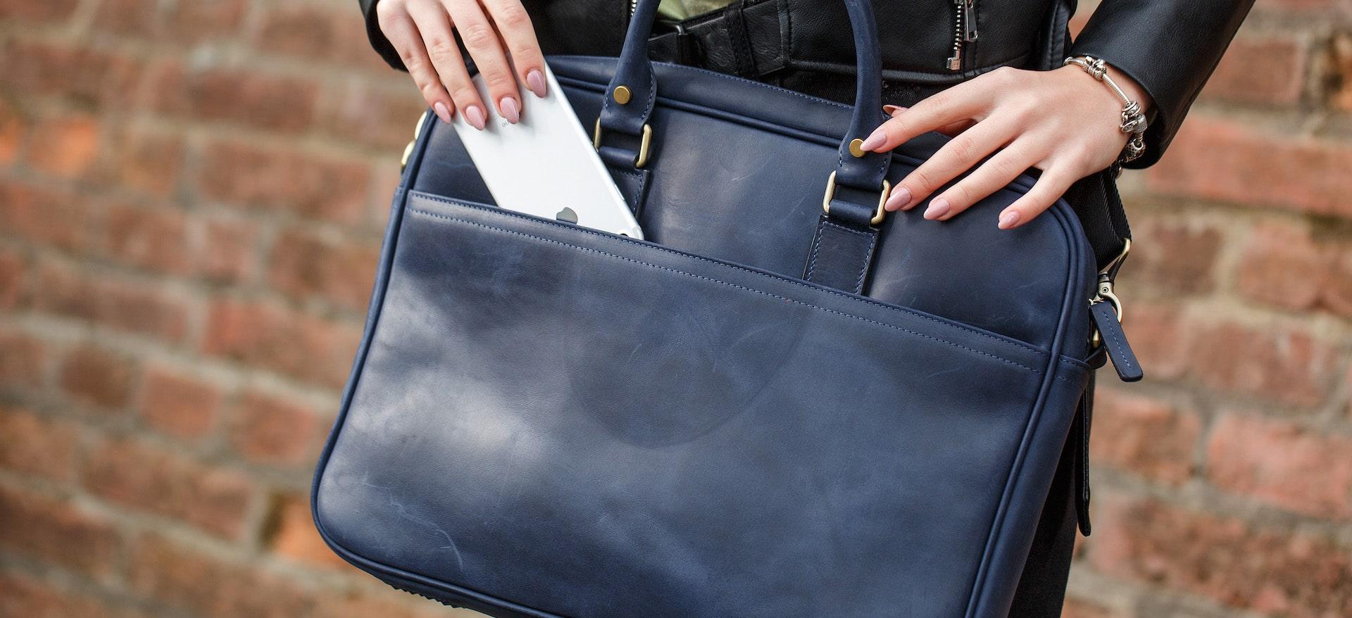 сумка для ноутів