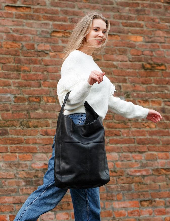 жіноча сумка хобо