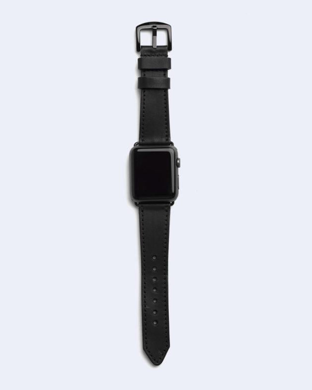 Apple Watch ремінець шкіра