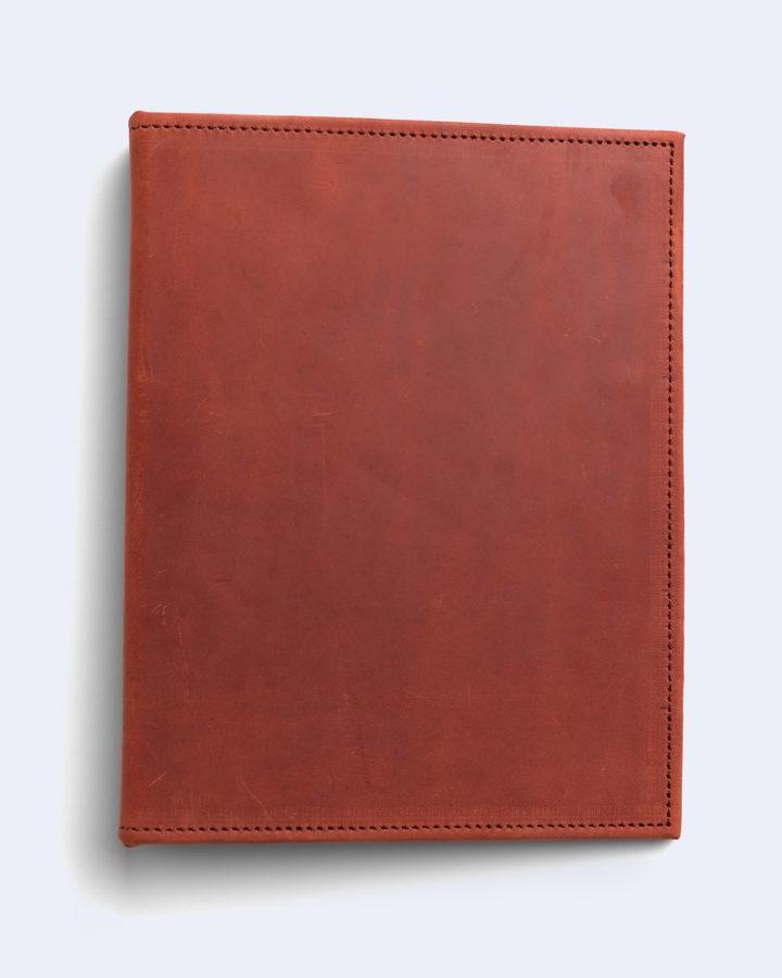 Leather menu Ukraine